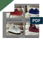 Catálogo e planilha de pedidos tênis   Agosto.xlsx