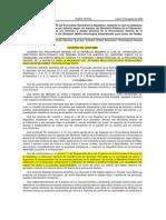 ACUERDO a-057!03!675_ Acerca de Dictamen en Psicologia Forense