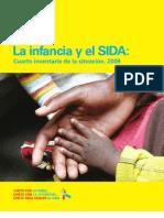 La infancia y el SIDA