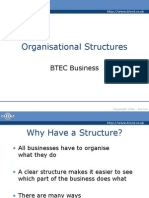 Org Structorgstructures.pptures