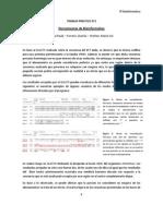 IG TP Bioinformática Informe