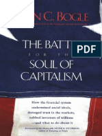 John C. Bogle - The Battle for the Soul of Capitalism (2005)
