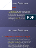 Sistema Endócrino II