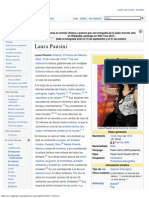 Biografia Laura Pausini