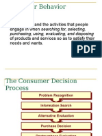4.Consumer Behavior (1)