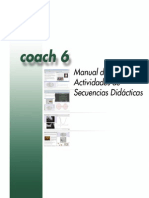Manual Secuencias Didacticas