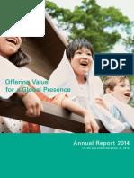 Reports Fy2014e All