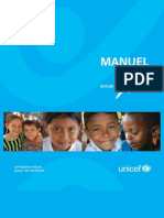 Child Friendly Schools Manual FR 05282009