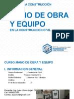 MANO DE OBRA Y EQUIPO CAPECO.pptx