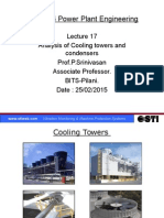 CoolingTowers and Condensers 15
