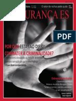 Entrevista Revista Segurança ES