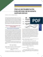 Fisica e Instrumentacion Del Doppler