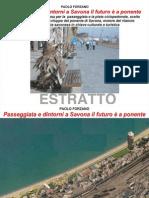 2015 05 12 - Forzano Paolo - Passeggiata e dintorni a Savona - il futuro è a ponente