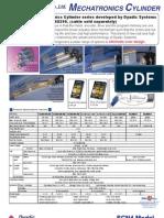 Dyadic Systems SCN4