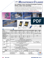 Dyadic Systems SCN5