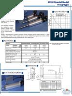 Dyadic Systems SCN6-60
