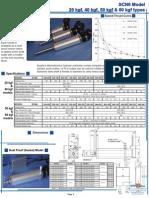 Dyadic Systems SCN6 40kgf