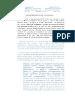 Direito Constitucional I - Caso Concreto n2