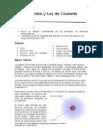 01.Practica Carga Electrica y Ley de Coulomb