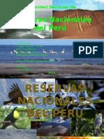 Reservas Nacionales del Perú completo.pptx