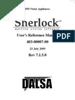 Sherlock Um v7150