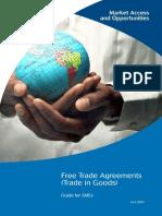 Guidebook FTA Guide Goods