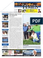 October 9, 2015 Strathmore Times