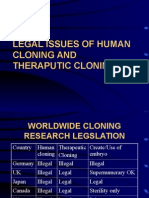Anti CloningPresentation
