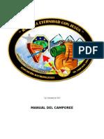 Manual Camporee Conquistadores y Guías Mayores