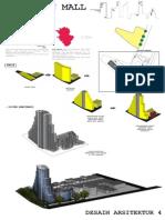 panel metode desain apartemen