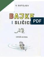 Vladimir Sutejev - Jabuka-Pod Pecurkom