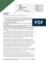 20 - Rezeption II - Einsendeaufgabe