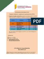 Centro de Idiomas Información 2015
