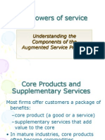 Flower of Services