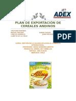 8 Principios de Calidad Andean Foods Sac