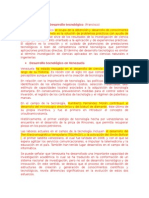 Desarrollo tecnológico (teoria adm).docx