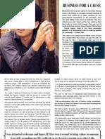 Businessman - Editorial