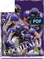 Football Brochure