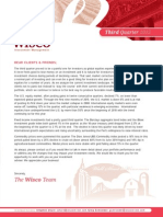 Wisco Newsletter Q315