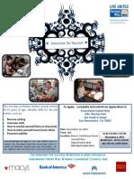 november ifs flyer and registration