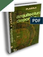 Plazola - ARQUITECTURA DEPORTIVA