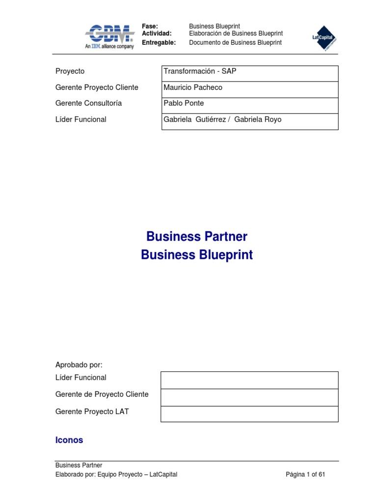Sap bbp datos maestros business partner 1 malvernweather Image collections