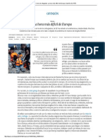Crisis de Refugiados_ La Hora Más Difícil de Europa _ Opinión _ EL PAÍS