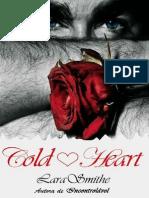 Cold Heart - Lara Smithe