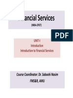 Evolution of Indian Financial System-2 [Compatibility Mode]