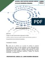 GRÁFICO LINEAL DE CURVAS Y LINEAS EXPONENCIALES