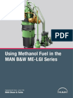 5510 0172 00ppr Using Methanol Fuel in the Low
