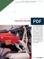 Inyección Electrónica de Gasolina