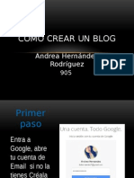 Como crear un blog.pptx