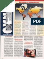 Breves Ovnis R-006 Nº099 - Mas Alla de La Ciencia - Vicufo2